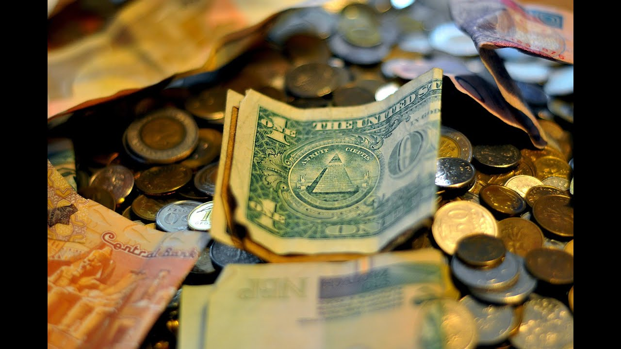 Налог на подарок в денежной форме