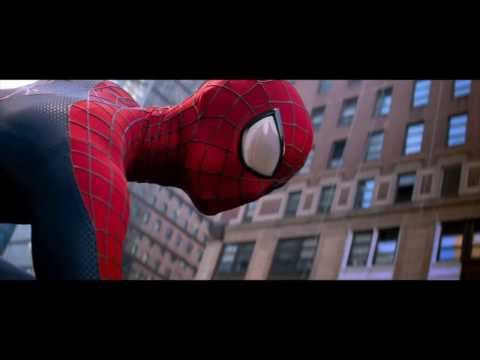 The Amazing Spider Man 2 Trailer Hd video