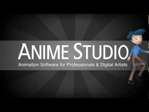 Anime Studio 9 & 9.5 Commercial 1