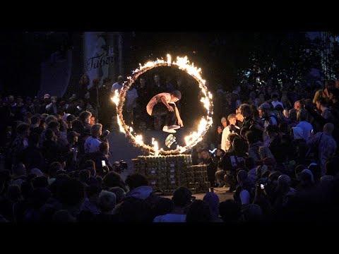 Copenhagen Open 2019 Day #1 (Luan Oliveira, Zion Wright, Ishod Wair)