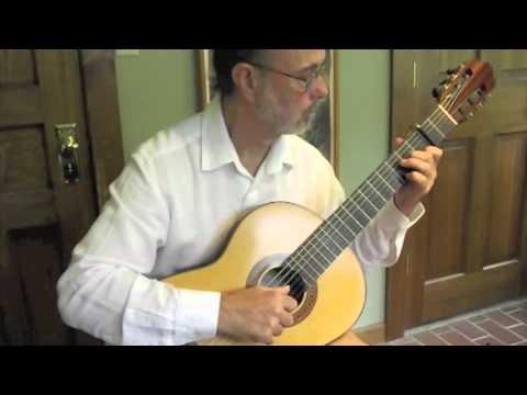 Luis Milan - Pavana In C