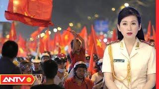 Nhật ký an ninh hôm nay | Tin tức 24h Việt Nam | Tin nóng an ninh mới nhất ngày 20/01/2019 | ANTV