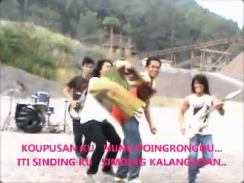 Dusun Song: Tombolog video