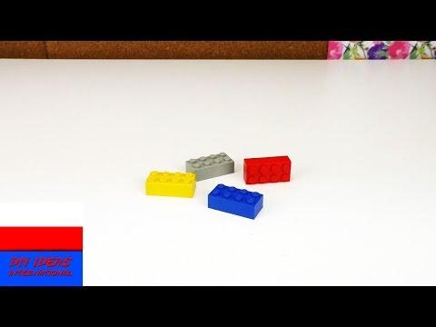 5 Sposobów Na Klocki Lego – Life Hacks – Porady I Triki