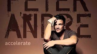 peter andre - Xlr8
