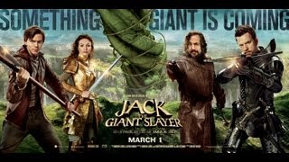 Jack the Giant Killer - Jack the Giant Slayer New Trailer 2013 Movie - Official [HD]