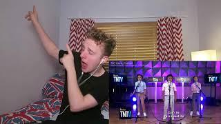 TNT Boys - Flashlight Reaction
