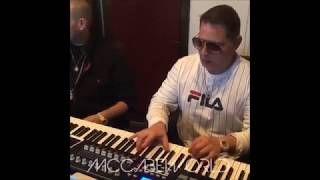 Scott Storch in the Studio! Making a New Banger (2018)