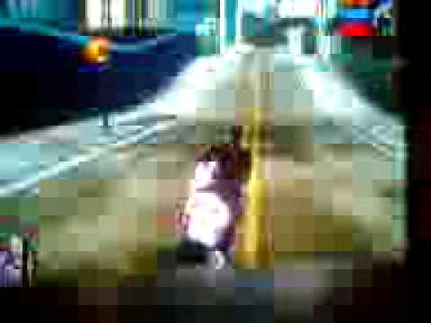 Helicoptero en GTA Liberty City Stories - PS2 [Sin Trucos]