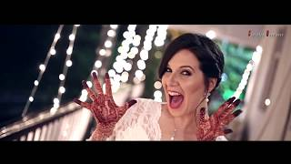 Rehanna And Jeenti Assamese Cinematic wedding Video 2018