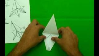 Tutorial Cndor De Origami