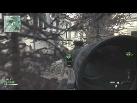 Call Of Duty MW3 - MKYD - FATE [HD]