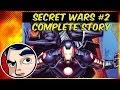 Secret Wars Part 2 The Survivors InComplete Story mp3
