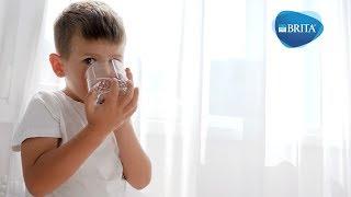 Filtry BRITA MAXTRA+ Zawsze świeża, filtrowana woda dla Twoich bliskich