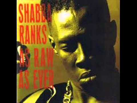 Shabba Ranks - Where Does Slackness Come From video