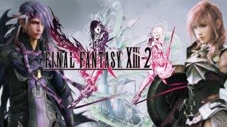 обзор игры final fantasy hd