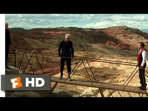 Star Trek: Generations (7/8) Movie CLIP - Kirk and Picard vs. Soran (1994) HD