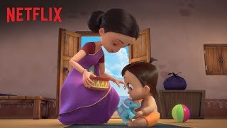 Mighty Little Bheem | Bheem with a Beat | Netflix India