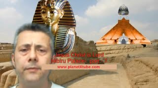 Nibiru News Ancent Space Craft Evidence At Giza 2008