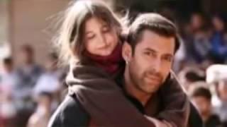 اغنيه حزينه من فلم سلمان خان و الطفله