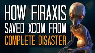 How Firaxis saved XCOM from complete disaster - Here