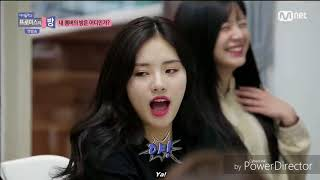 Fromis 9 Cute And Funny Moment 1