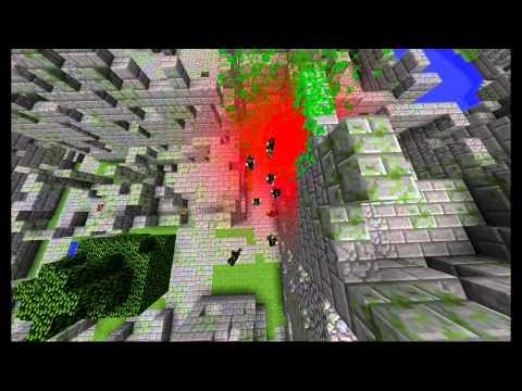 Présentation de serveur Minecraft   Miroia serveur pvp/faction launcher. [Crack ON]