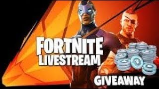 Fortnite Battle Royal New Competitive Mode SOLO SHOWDOWN ( Vbucks Giveaway Read Description Below )