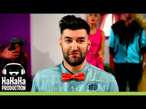 Smiley & Alex Velea feat. Don Baxter - Cai verzi pe pereti [Official video HD]