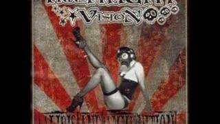 Watch Trashlight Vision Allergic To You video