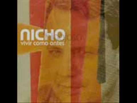 Nicho Hinojosa - El Breve Espacio