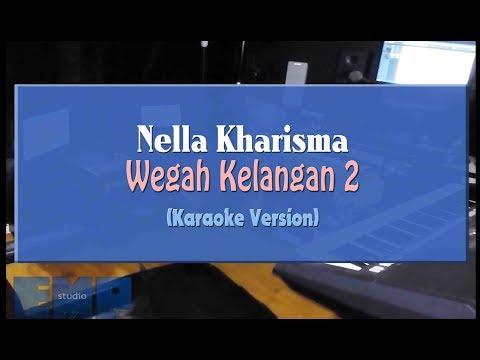 Download Nella Kharisma - Wegah Kelangan 2 KARAOKE TANPA VOCAL Mp4 baru