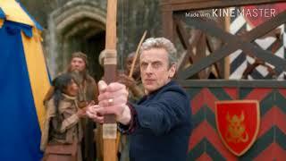 "Doctor Who series8 episode3 - ""Robot of Sherwood"" trailer [FM]"