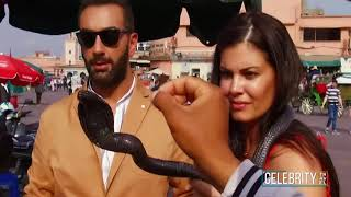 Celebrity Travel - Morocco Part A (S02 - E27) 14/06/2018