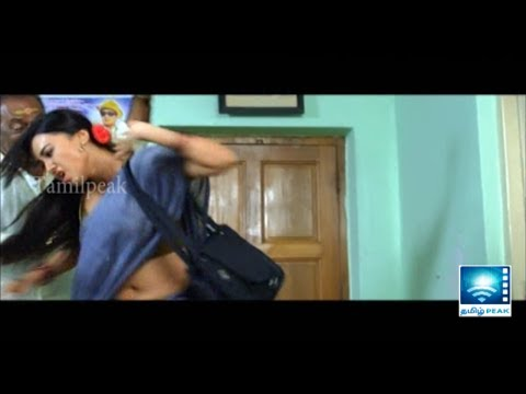 Producer Attempting To Seduce Sanakhan   Nadigaiyin Diary video