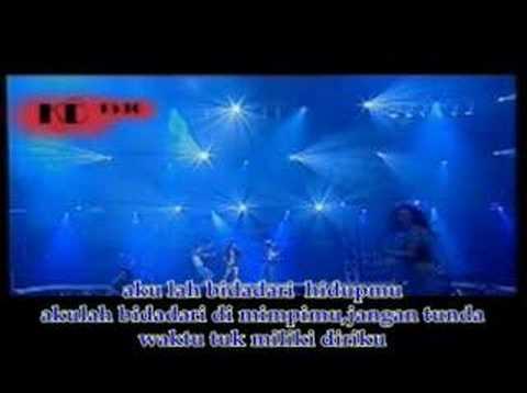 Kris Dayanti - Bidadari