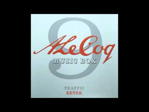 Traffic - Maailmaparandaja