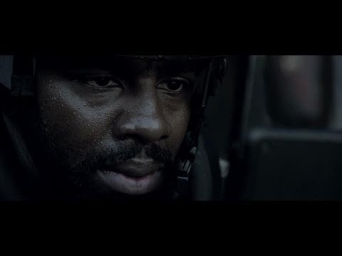 Tom Clancy's Ghost Recon: Alpha Short Film
