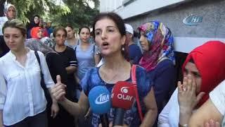 Bursa'da eğitim sancılı başladı