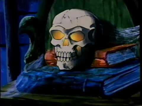 Warner Home Video Halloween Movies (1999) Promo (VHS Capture)