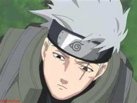 Naruto Shippuden Kakashi Unmasked kakashi unmasked - You...