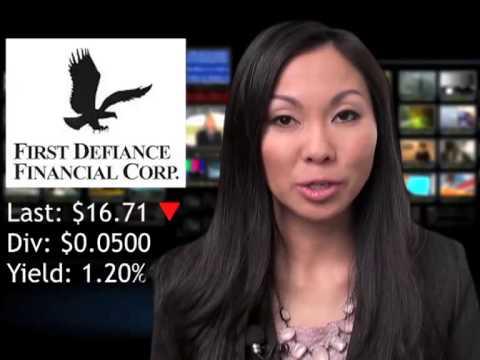 Passfail.com News: Daily Dividend Report: NM, FDEF, IHC, CRRC, TSN