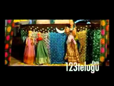 Chandamama Katha Song 03  -123telugu- Allari Naresh, Murali Moahn And Others video