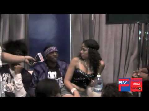 Rhythm City Post Interview  ABDC Season 4 Week 2