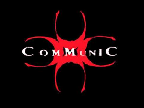 Communic - Silence Surrounds