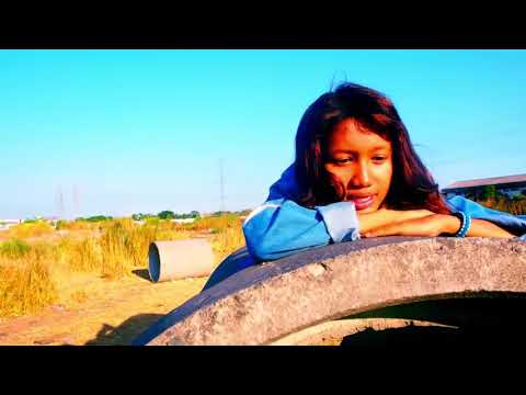 Indah Pada Waktunya - Dewi Persik ( Cover Lipsing Musik By Alifiyah )