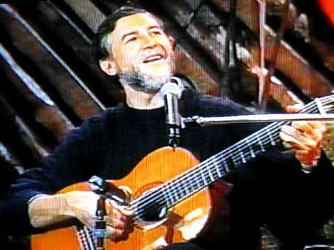 Pedro Yáñez, payador chileno
