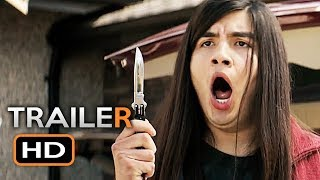 THE PACKAGE Official Trailer (2018) Netflix Comedy Movie HD