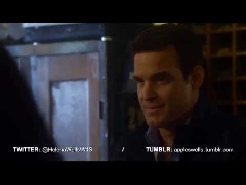 Warehouse 13 – Gag Reel – Season 4