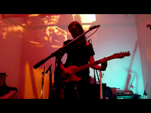 Holly Miranda - I'm Your Man (Leonard Cohen cover) live at Envelope, Bushwick, BK [10/12]
